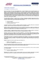 Tratamiento Corporal Anticelulitis
