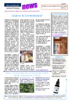 Qué Es La Corneoterapia