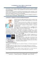 Dermatológicos, Cosmecéuticos Y Corneoterapia: Explicando La Diferencia