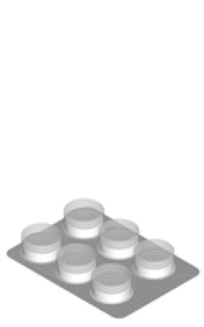 Pillmask